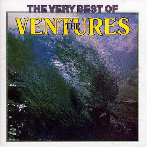The Ventures - 50th Anniversary: Walk Don