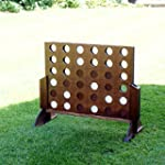Cambridge Games Giant Wooden 4 in a R...