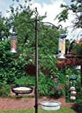 Bird Feeding Station Garden Ornament
