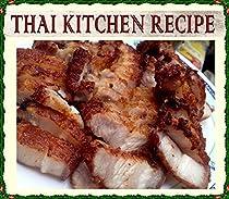 THAI RECIPES 2: FRIED STREAKY PORK WITH FISH SAUCE (THAI COOKBOOK  2) (COOKBOOKS BEST SELLERS 2014,COOKBOOKS OF THE WEEK,FREE COOKBOOKS,COOKBOOKS , THAI ... COLLEGE) (THAI KITCHEN RECIPES COOKBOOK)