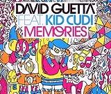 Memories von David Guetta Feat. Kid Cudi
