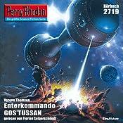 Enterkommando GOS'TUSSAN (Perry Rhodan 2719) | Verena Themsen
