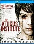 Atticus Institute BD [Blu-ray]