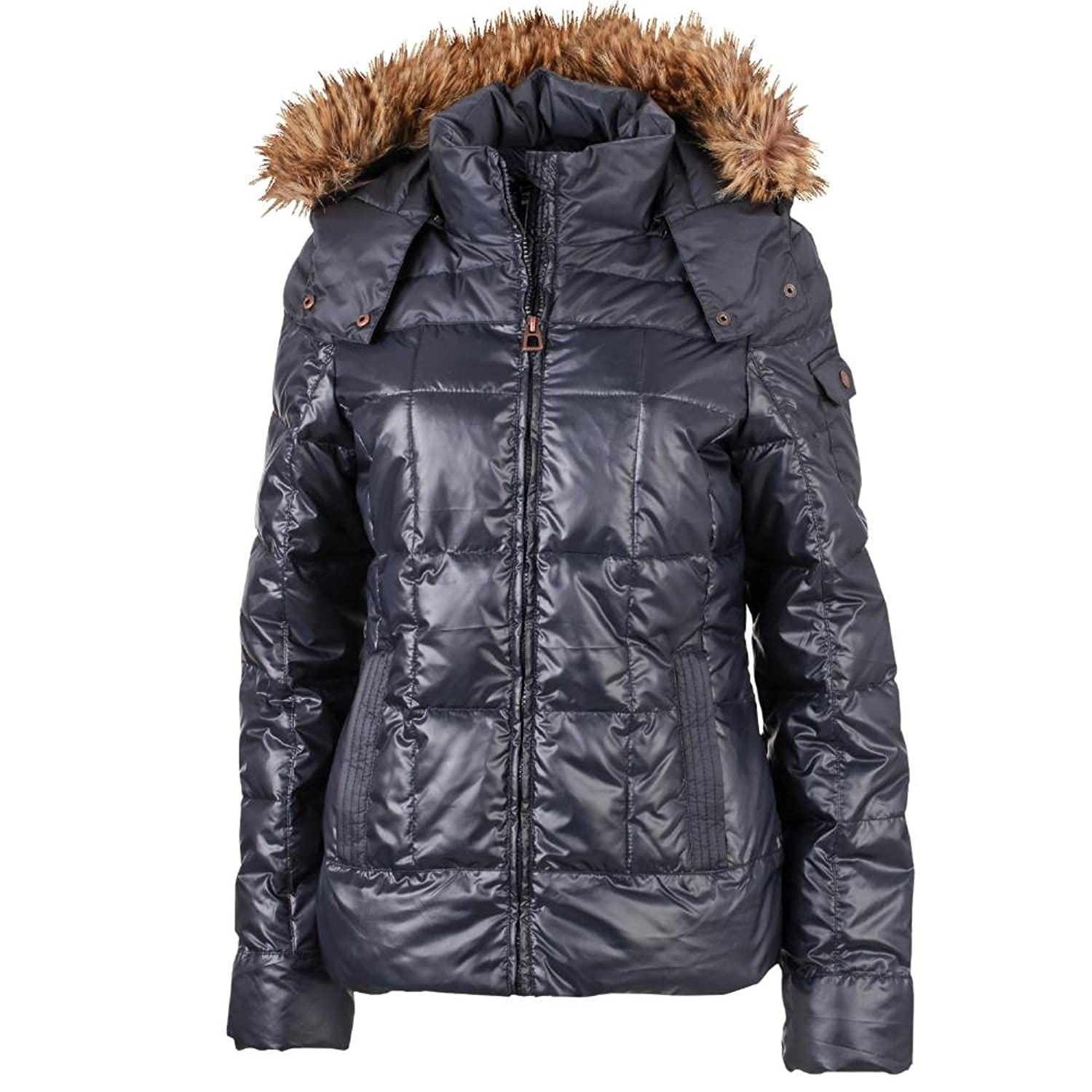 James & Nicholson - Damen Wintersteppjacke