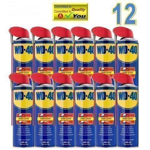 12-dosen-wd40-44036-smart-stroh-mehrzweck-instandhaltung-schmiermittel-ol-releasant