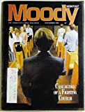img - for Moody Monthly: The Christian Family Magazine, Volume 81 Number 3, November 1980 book / textbook / text book