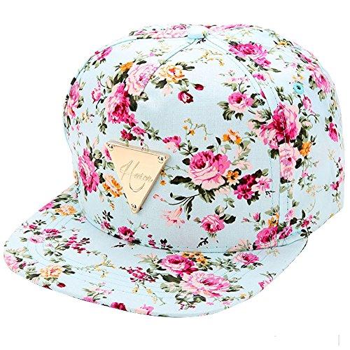 yonala-fashion-floral-snapback-hip-hop-hat-flat-peaked-baseball-cap-for-four-seasons