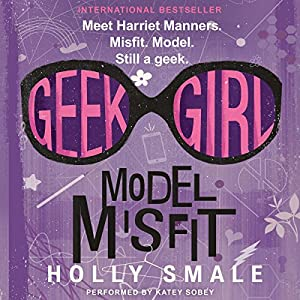 Model Misfit Audiobook