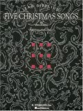Five Christmas Songs (0793510600) by Sibelius, J.