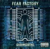 echange, troc Fear Factory - Digimortal