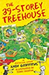 The 39-Storey Treehouse (The Treehous...