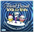 Trivial Pursuit Dvd For Kids