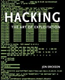 Hacking: The Art of Exploitation w/CD (1593270070) by Jon Erickson