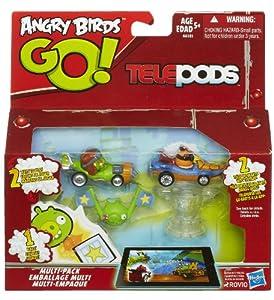 angry birds go telepods chuck - photo #38