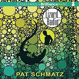 Lizard Radio Audiobook