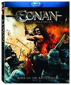 Conan the Barbarian [Blu-ray]