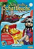 echange, troc Playmobil - Die große Schatzsuche [import allemand]