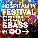 Hospitality Festival Drum & Bass V/A Drum & Bass