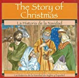 Story of Christmas (Bilingual English and Spanish) (0824941349) by Pingry, Patricia A.