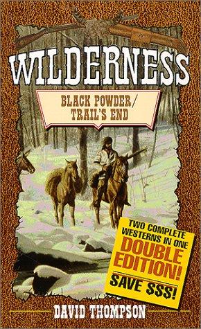 Image for Black Powder/Trails Eng : Trails End