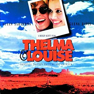 Thelma & Louise Stream