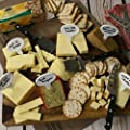 Cheddar Madness Assortment (3.2 pound) from igourmet