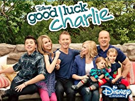 Good Luck Charlie Season 4 [HD]