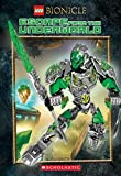 img - for Escape from the Underworld (LEGO Bionicle: Chapter Book #3) book / textbook / text book