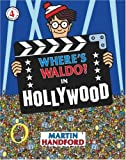 Wheres Waldo? In Hollywood