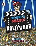 Wheres Waldo? In Hollywood
