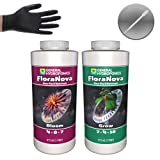 General Hydroponics FloraNova Grow & Bloom - 1 Pint Each