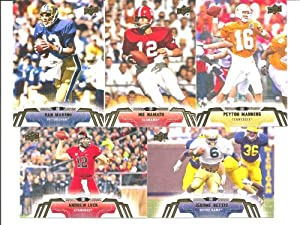 2014 Upper Deck NFL Football Complete Mint 150 Card Hand Collated Set with Top Rookie... by Football Card Set