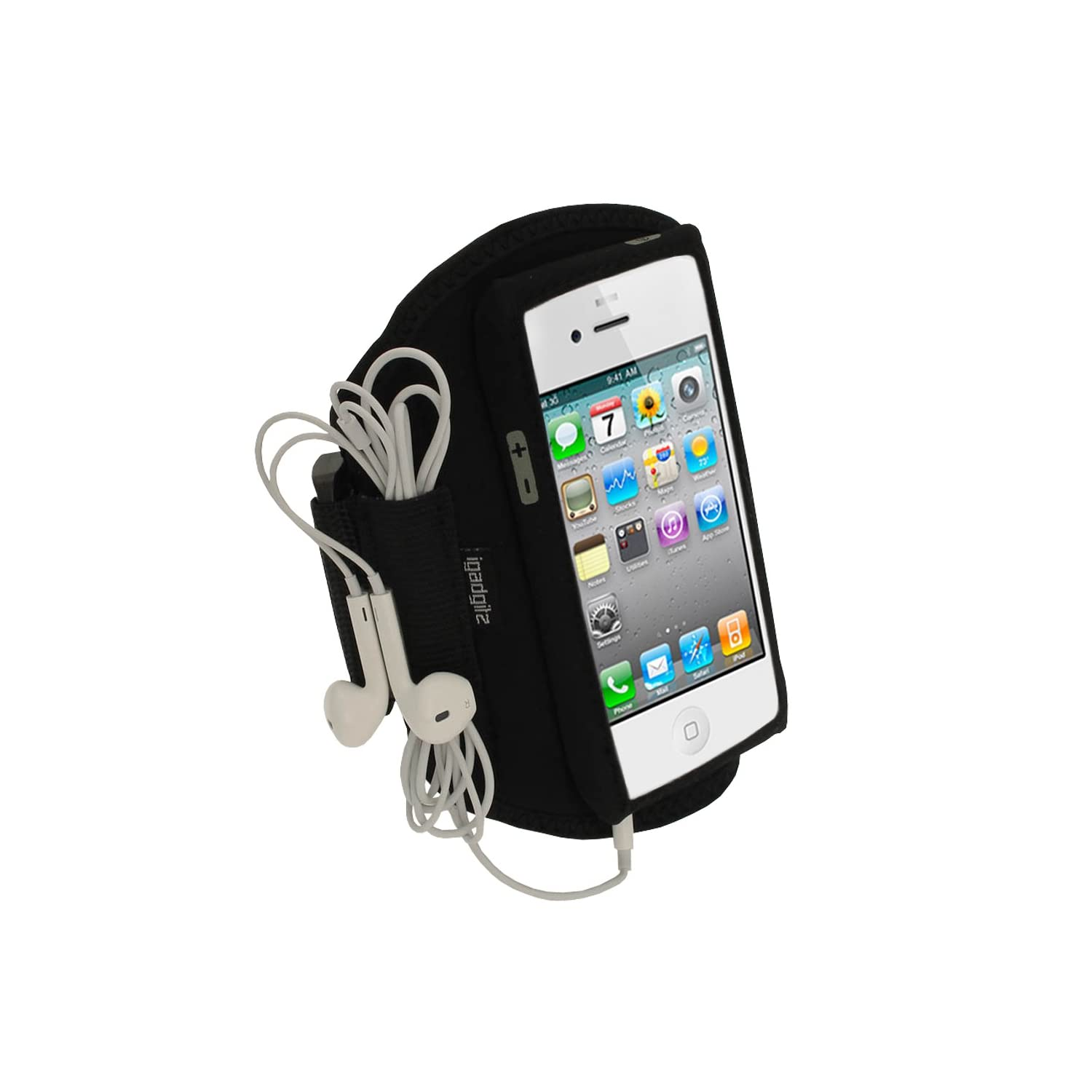 Iphone  Jogging Armband