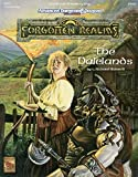img - for The Dalelands (AD&D/Forgotten Realms Accessory FRS1) book / textbook / text book