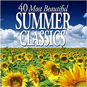 The Seasons Op.67 : X Summer - Barcarolle