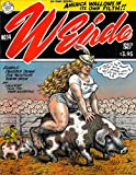Weirdo No. 14 (0867191678) by Robert Crumb