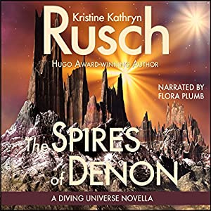 The Spires of Denon Audiobook