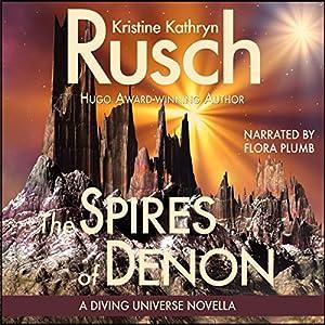 The Spires of Denon Audiobook