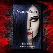 Vampire Shift: Kiera Hudson Series, Book One | Tim O'Rourke