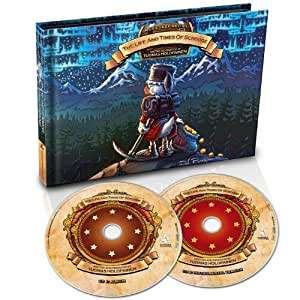 The Life and Times of Scrooge (Édition Deluxe)