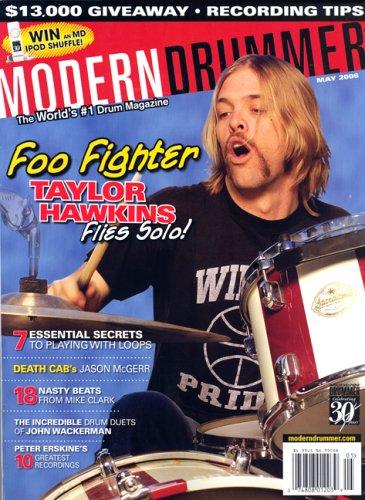 Best Price for Modern Drummer Magazine Subscription