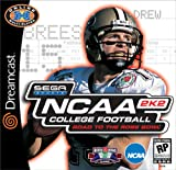 Video Games - NCAA Football 2K2
