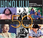 Fifty Greatest Hawaii Music Albums Ever
