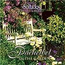Pachebel in the Garden