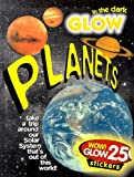Planets with Sticker (Glow in the Dark)