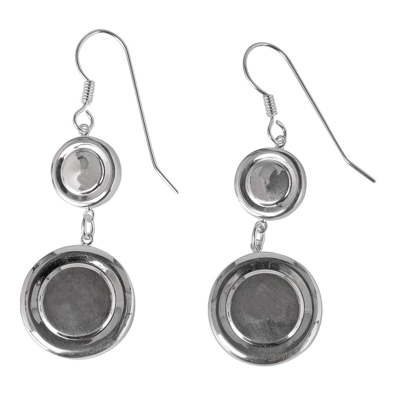 Ohrhänger Duett – Schönes Geschenk für Musiker mit Geschenkverpackung jetzt bestellen