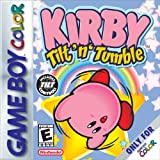 Kirby Tilt N' Tumble