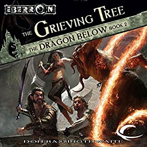 The Grieving Tree Audiobook