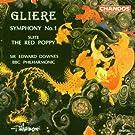 Sinfonie 1 Op. 8 D-Dur
