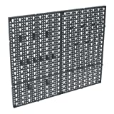 Sealey Composite Pegboard (2 Pieces)by Sealey